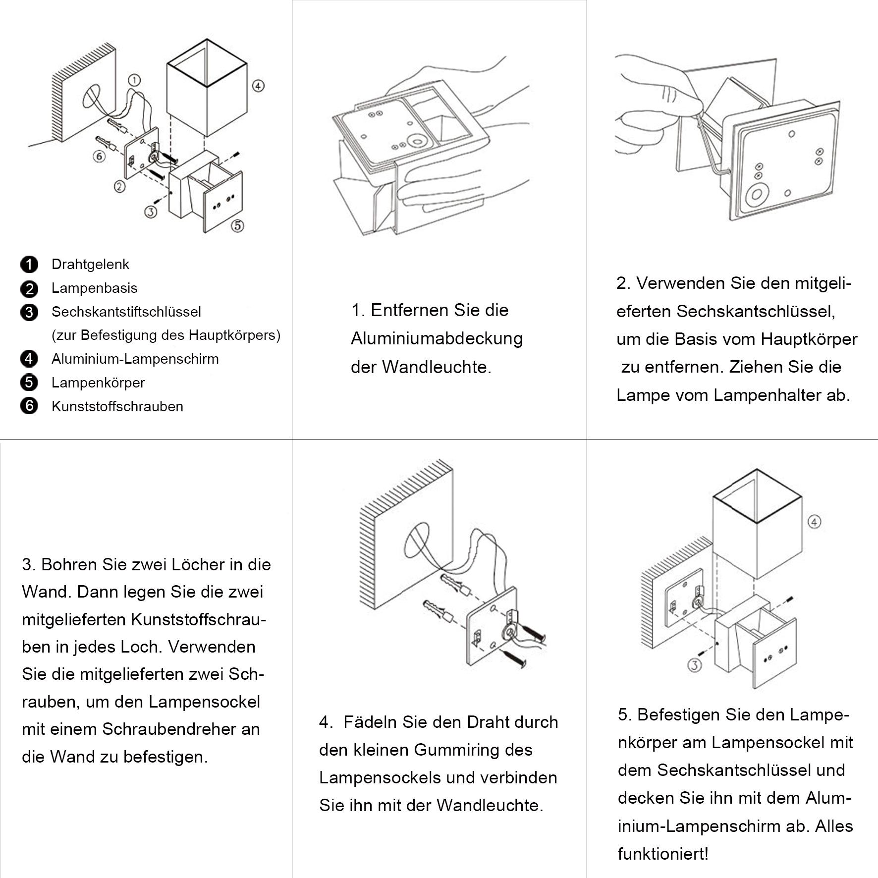 Großartig 4 Draht Anhängerstecker Galerie - Der Schaltplan ...